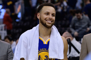 Stephenas Curry