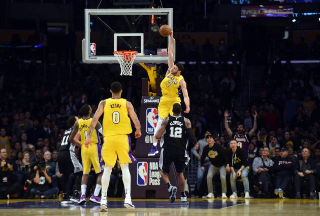 Larry Nance'as