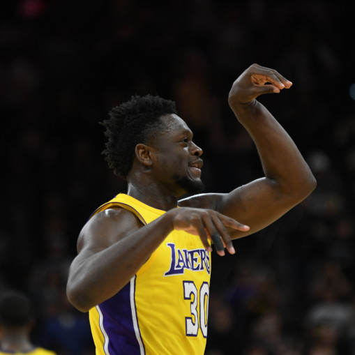 Julius Randle'as