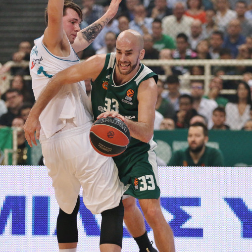 Nickas Calathes