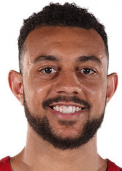 Nigel  Williams-Goss
